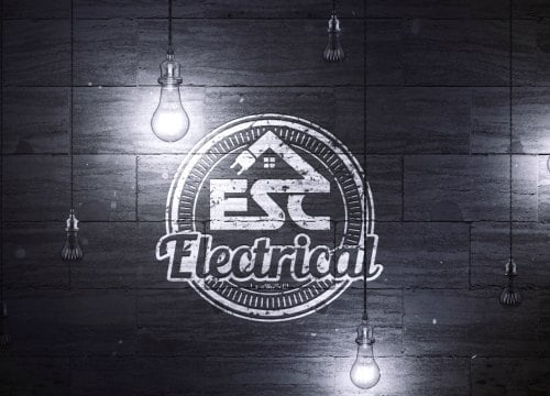 esc Electrical logo